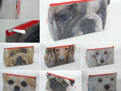 Necesér Para mascotas Royal Canin