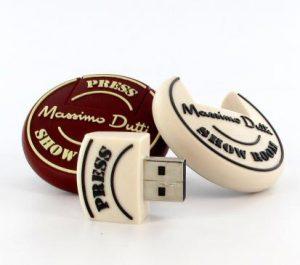 USB personalizable con tu Marca