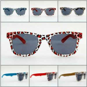 gafas de sol animal