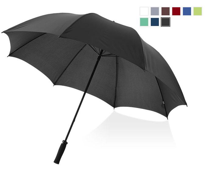 Paraguas antitormenta de 130 cm de diámetro con fibra de vidrio