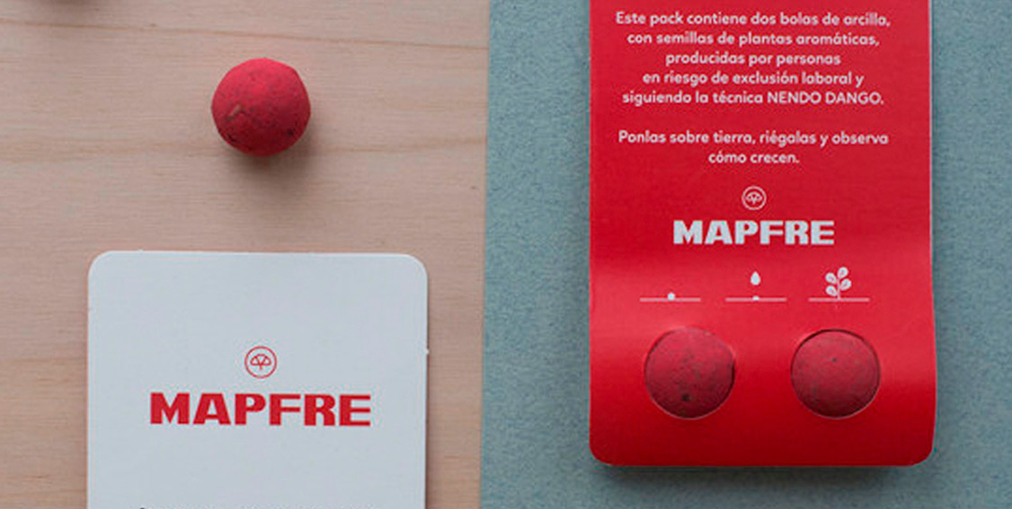 Seedboom personalizable Mapfre
