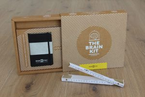 The brain kit de Murprotec