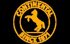 Logo Neumático continental