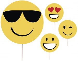 Pai Pai Smile con 4 diseños diferentes