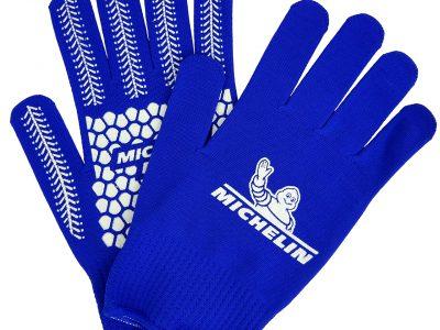 Los guantes personalizados