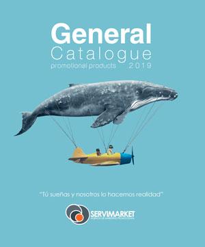 Catálogo ServiMarket 2019