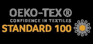 Logotipo de la etiqueta Oeko-tex