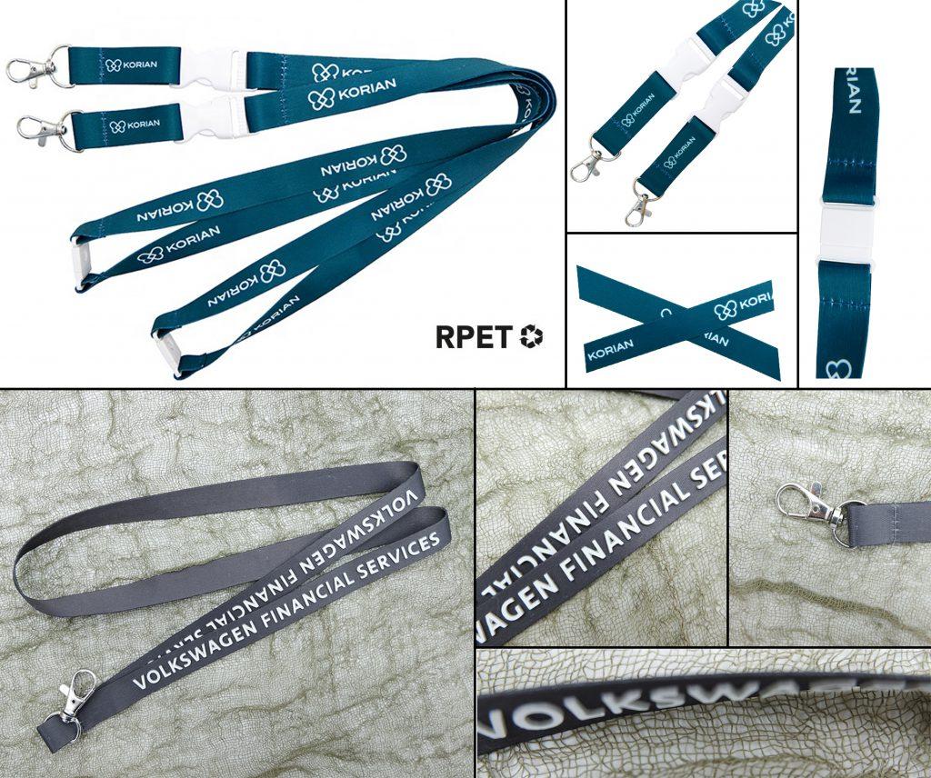 merchandising RPET
